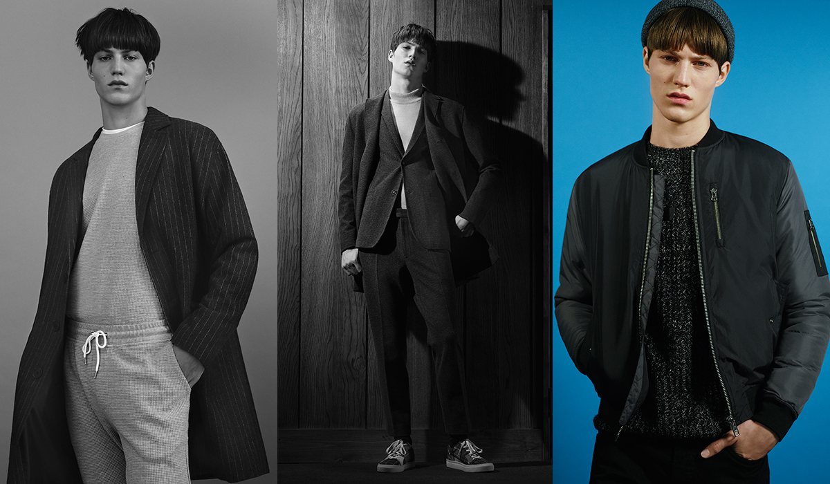 NLY Man öppnar en digital pop up för brittisk modejätte