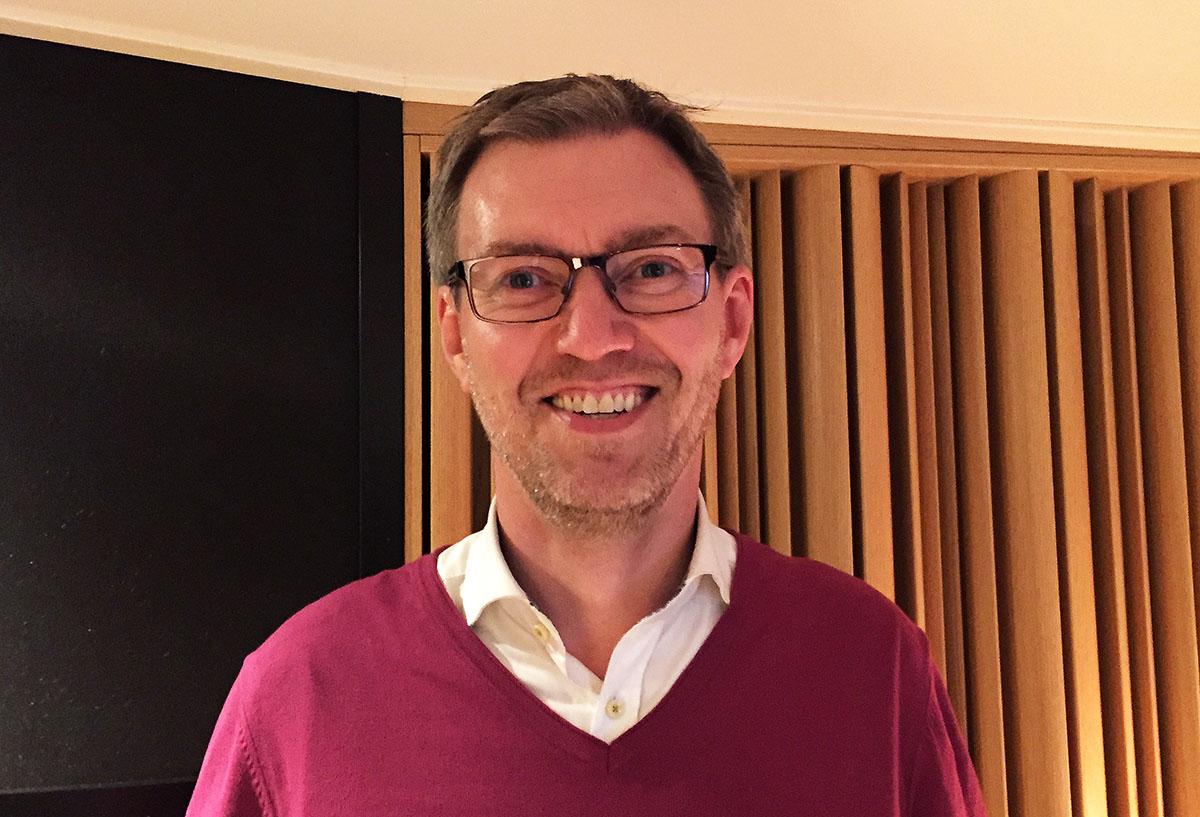 E-handelsförfattaren Mats Ingelborn gästar podden