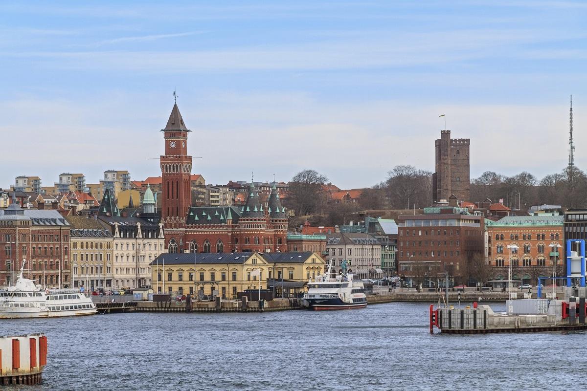 mötesplatsen centrum för mänskligt växande Köping