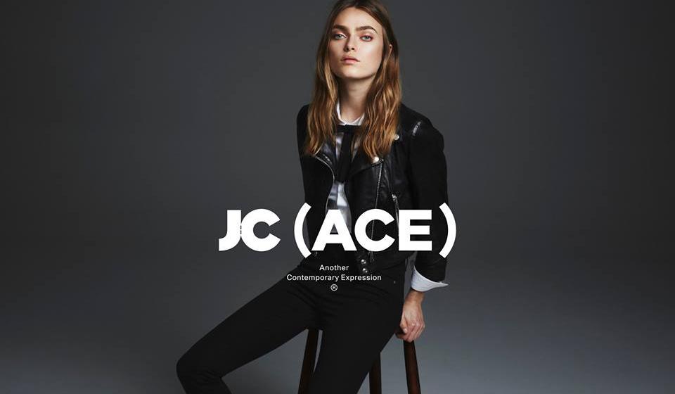JC kopplar samman butikerna med kedjans e-handel