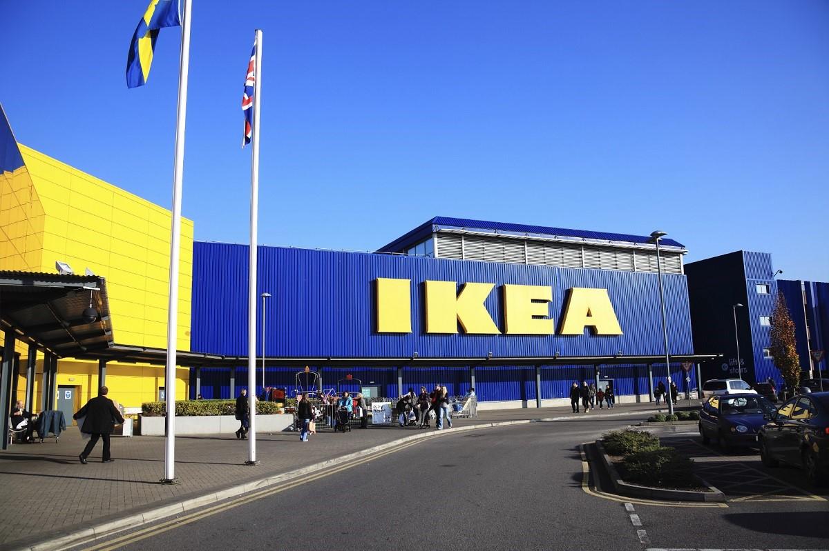 IKEA: E-handeln ska omfatta 10 procent år 2020
