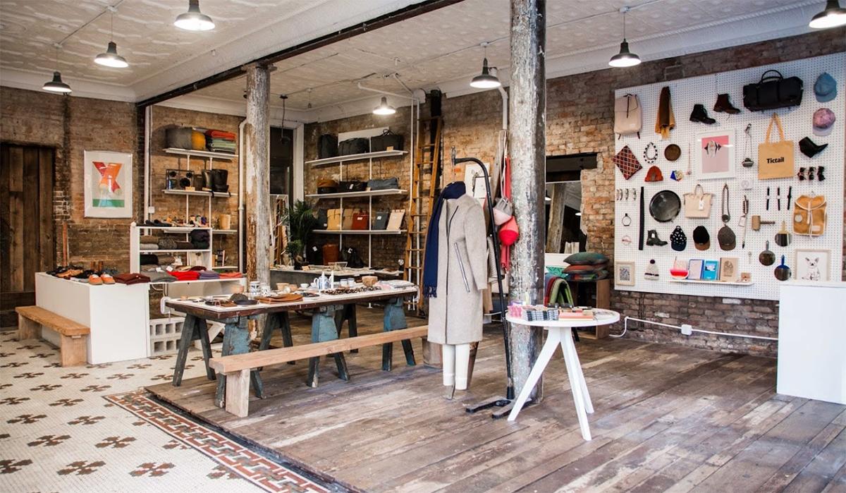 Tictail öppnar fysisk butik i New York