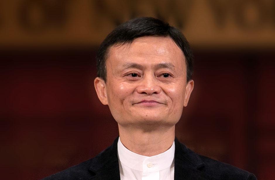 Hackerattack mot Alibaba - miljontals konton på vift