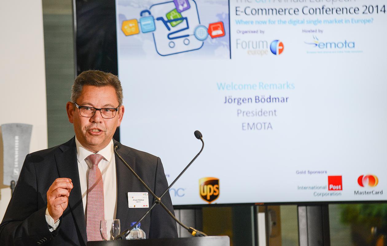 Vi måste börja bry oss om EU:s e-handelssatsningar