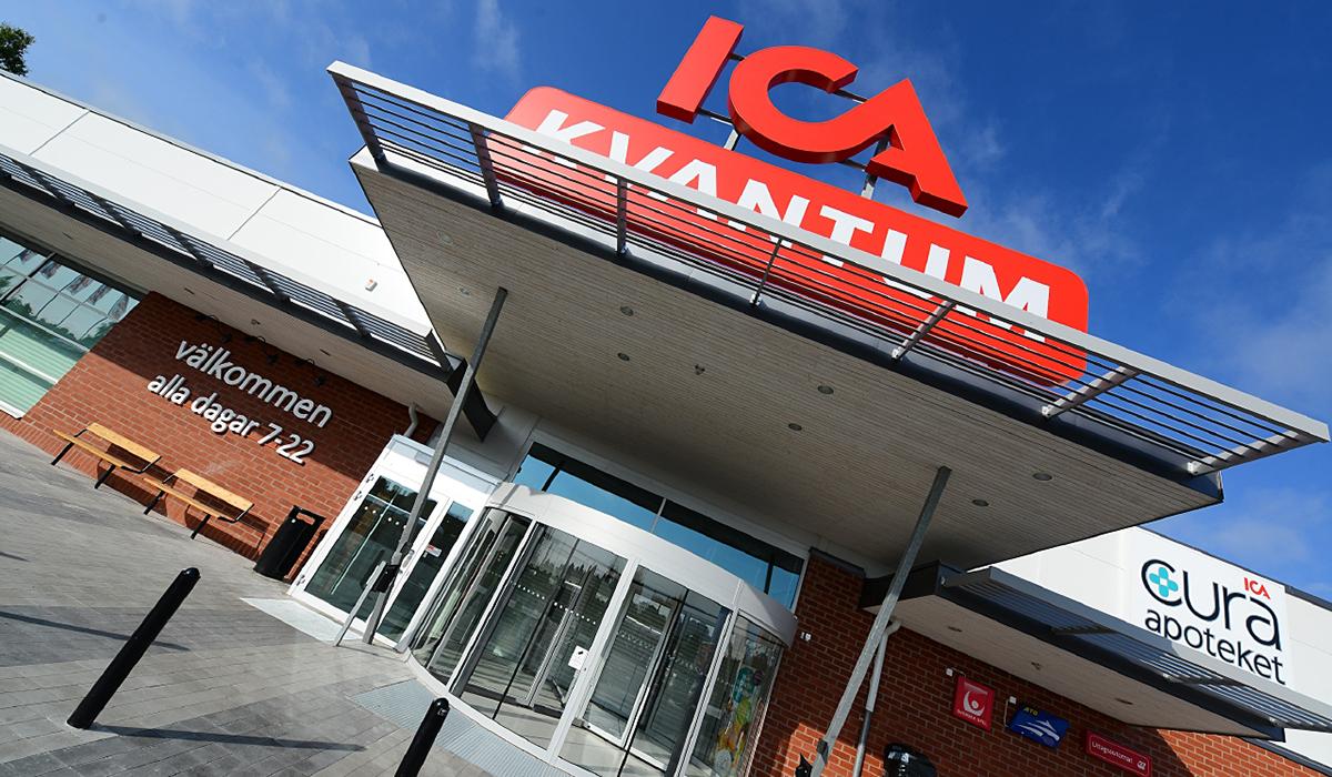 ICA-butik i Borås får kritik för sin prissättning på nätet