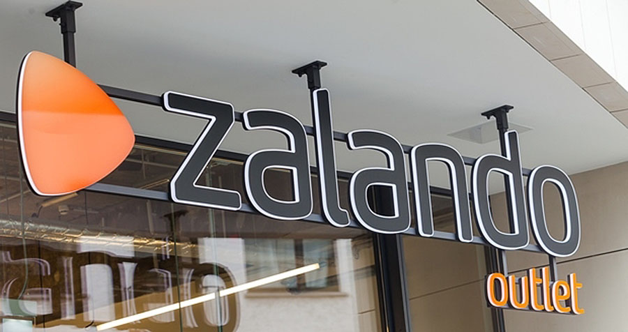 Zalando hämtar upp kundernas returer gratis