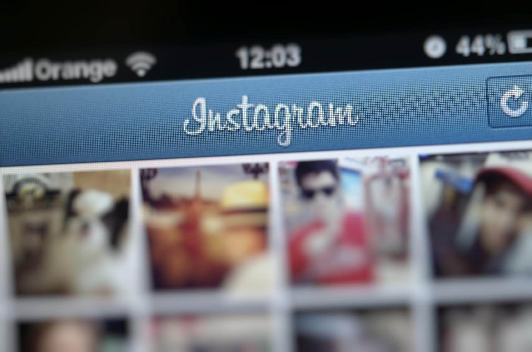 Videoannonserna står för 25% av reklamen på Instagram