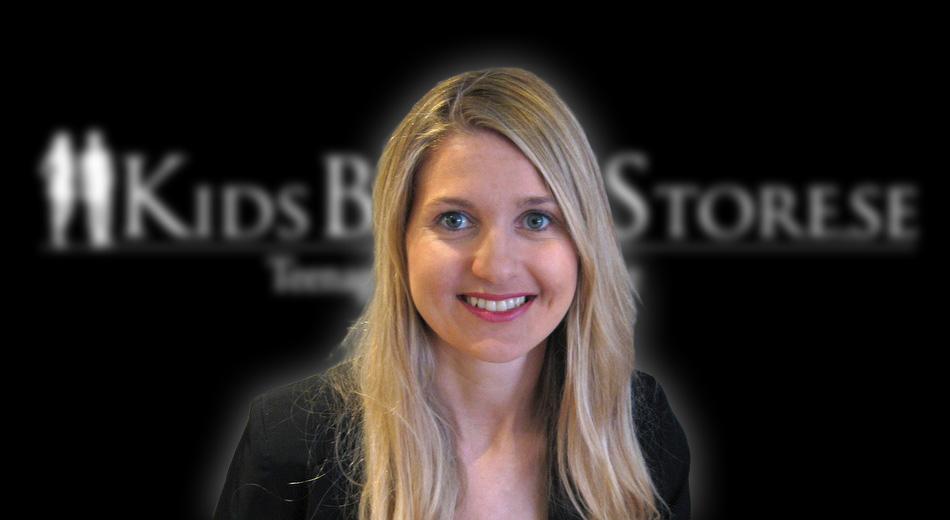 Maria Fritzell ska lyfta KidsBrandStore på nätet