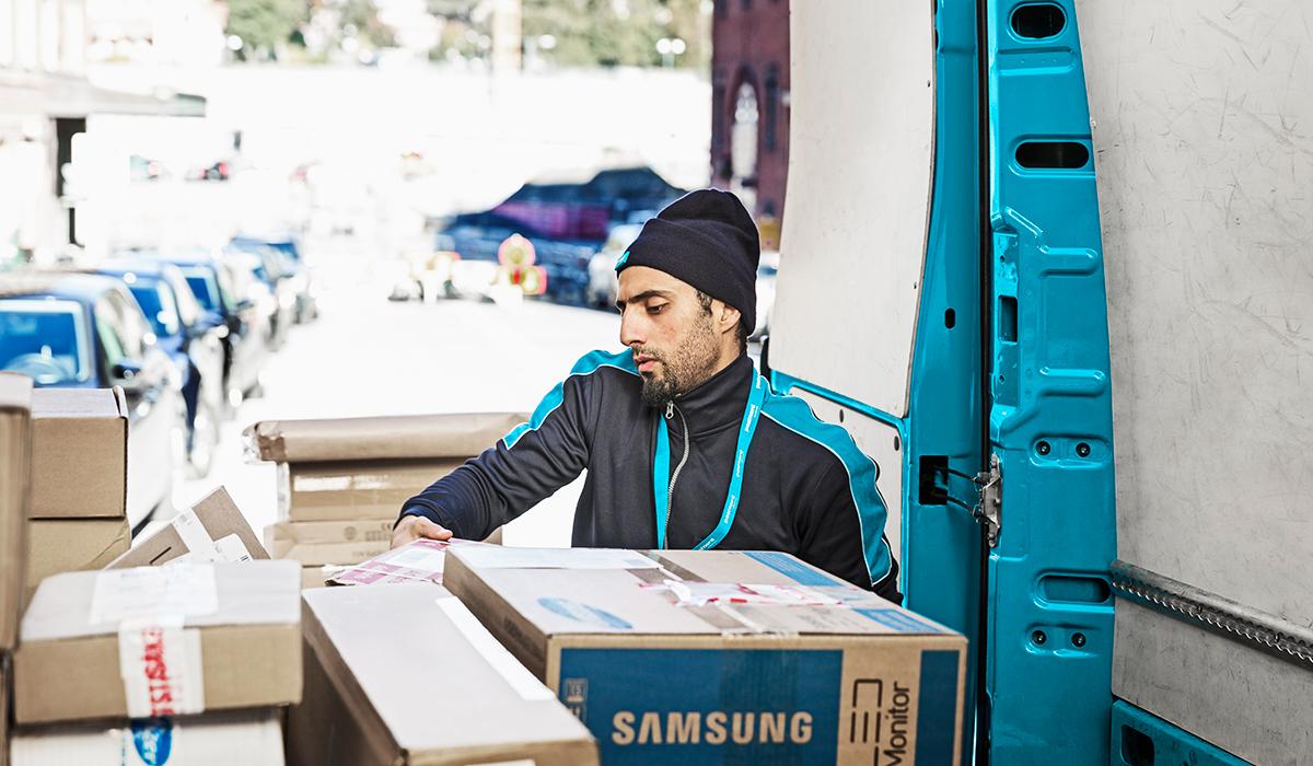 Brister i postutdelningen men ombuden får bra betyg