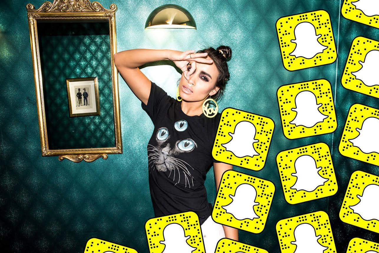 Snapchat-pionjären MadLadys bästa tips