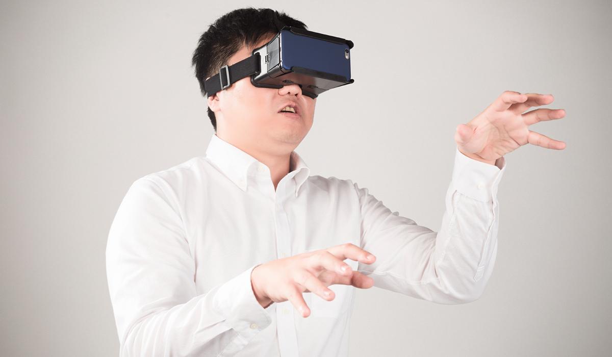 Alibaba vill ge sin e-handel en touch av virtual reality