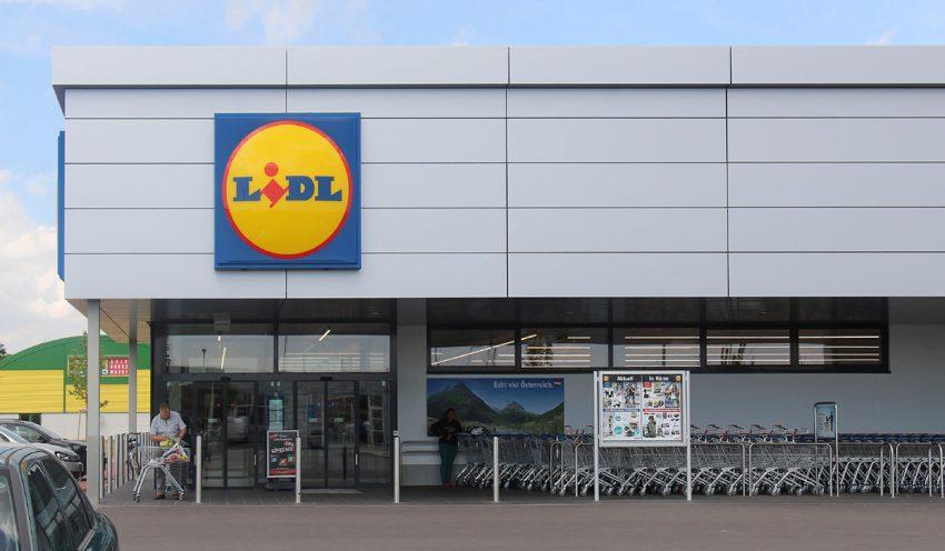 Lidl går internationellt och lanserar e-handel i Belgien