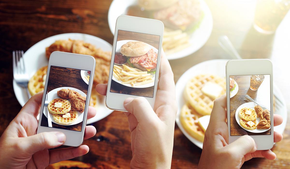 Nu kan alla skapa 60 sekunder långa videoklipp på Instagram