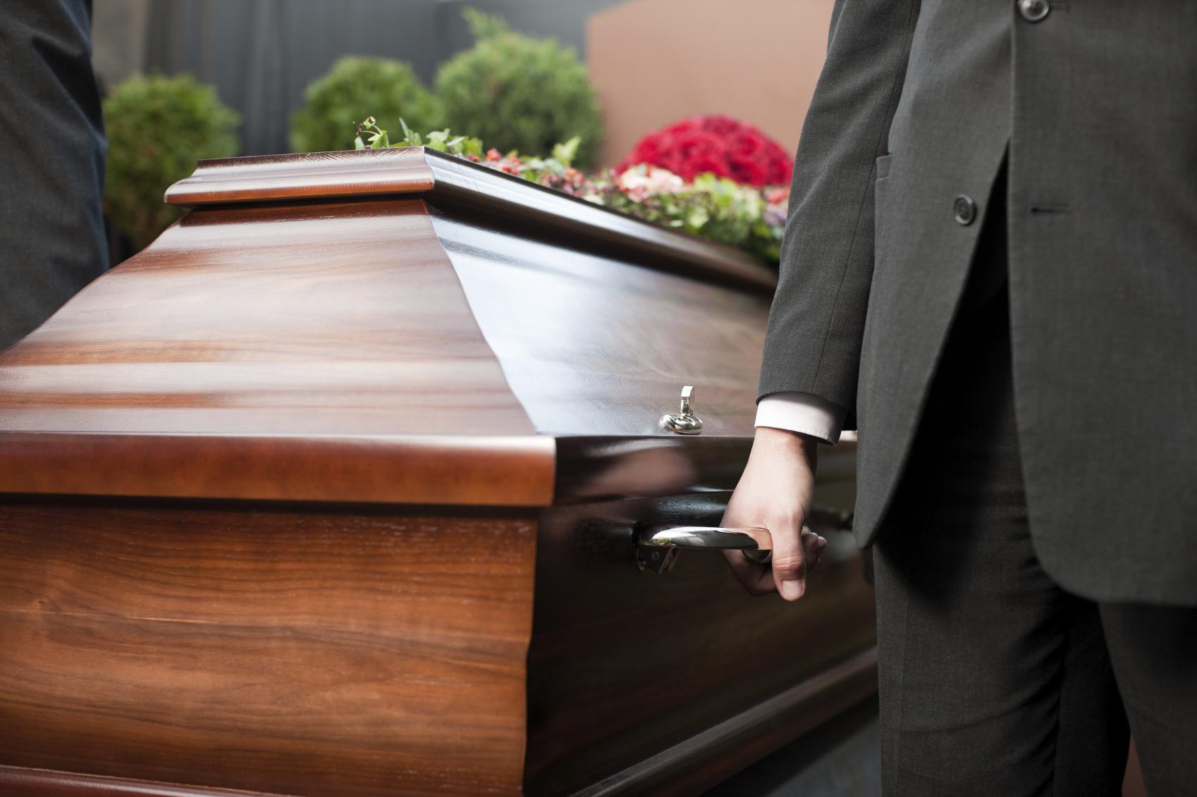 Beställa begravning online - fortfarande okänt för många