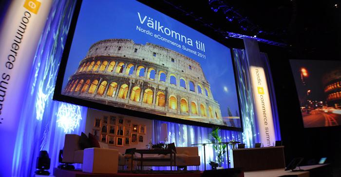 Nordic eCommerce Summit 2011 - En konferens utan dess like