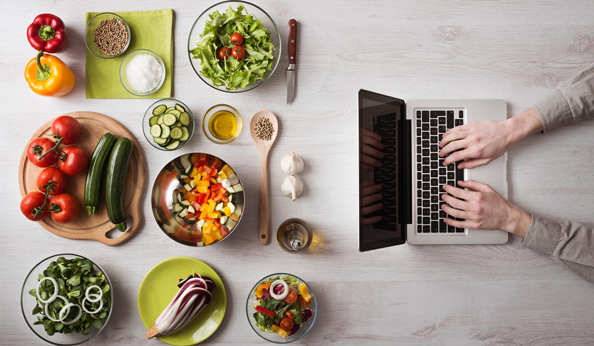 Mat på nätet väntas växa med 1,6 miljarder under 2016