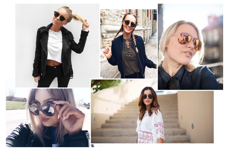 LensWay följer trenden - tar hjälp av influencers