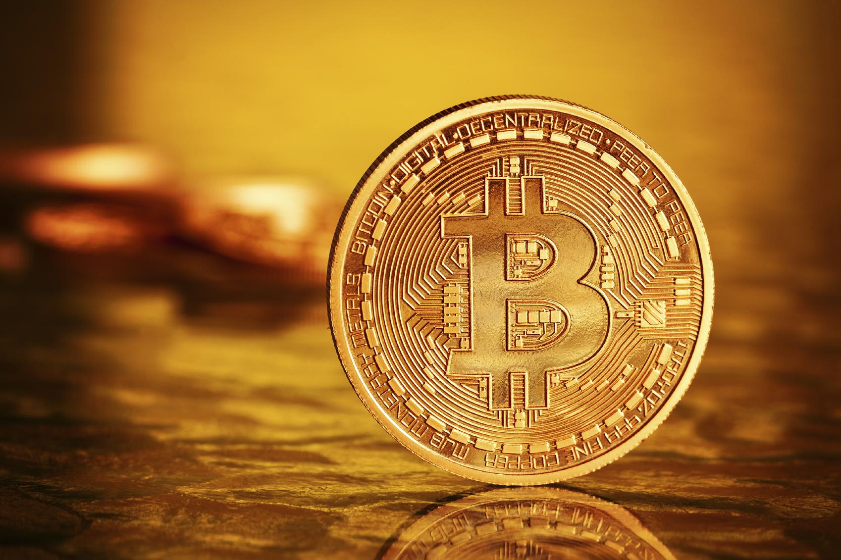 Världens största plattform för PC-spel ska ta emot Bitcoin