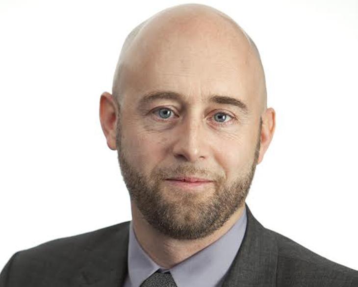 Fredrik Sätterström blir ny IR-ansvarig på Dustin