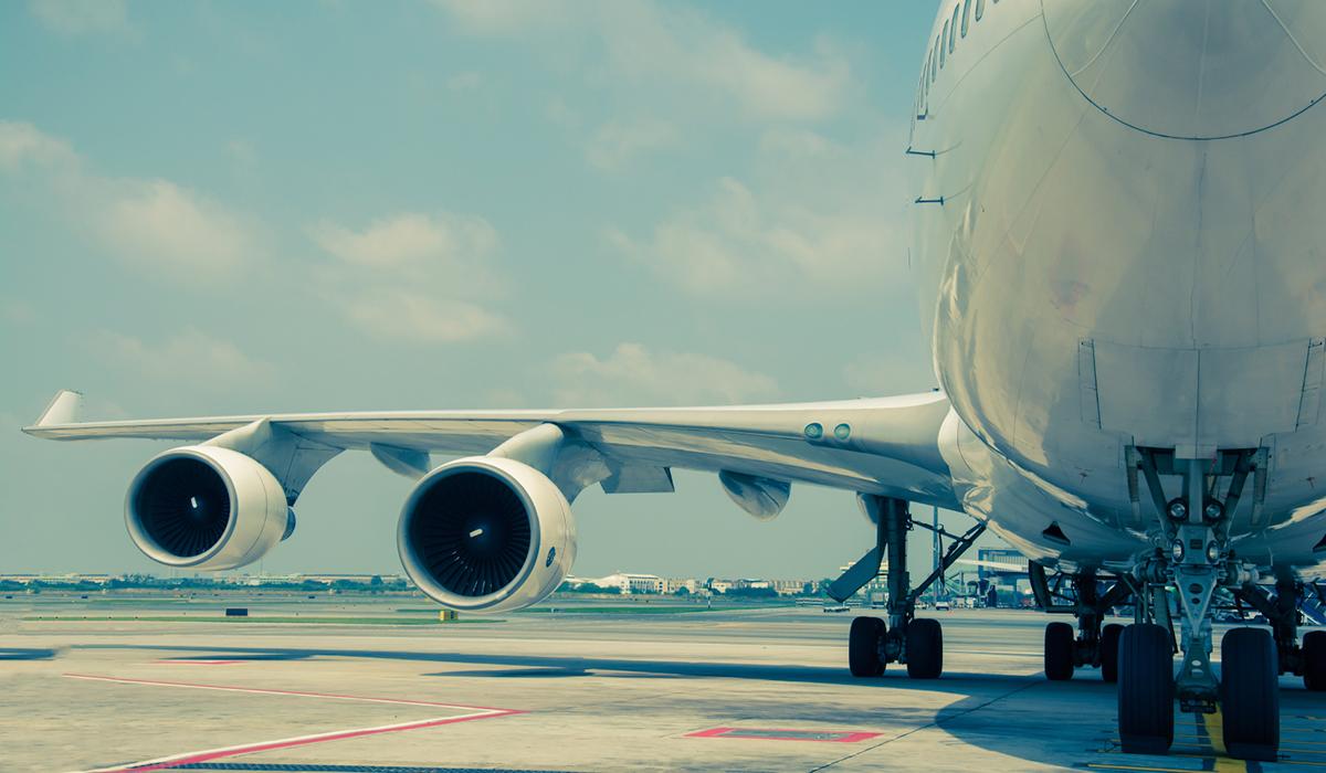 Amazon utökar flottan med nya flygplan