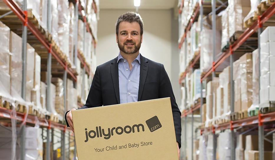 Babyjätten dubblade till 392 miljoner kronor