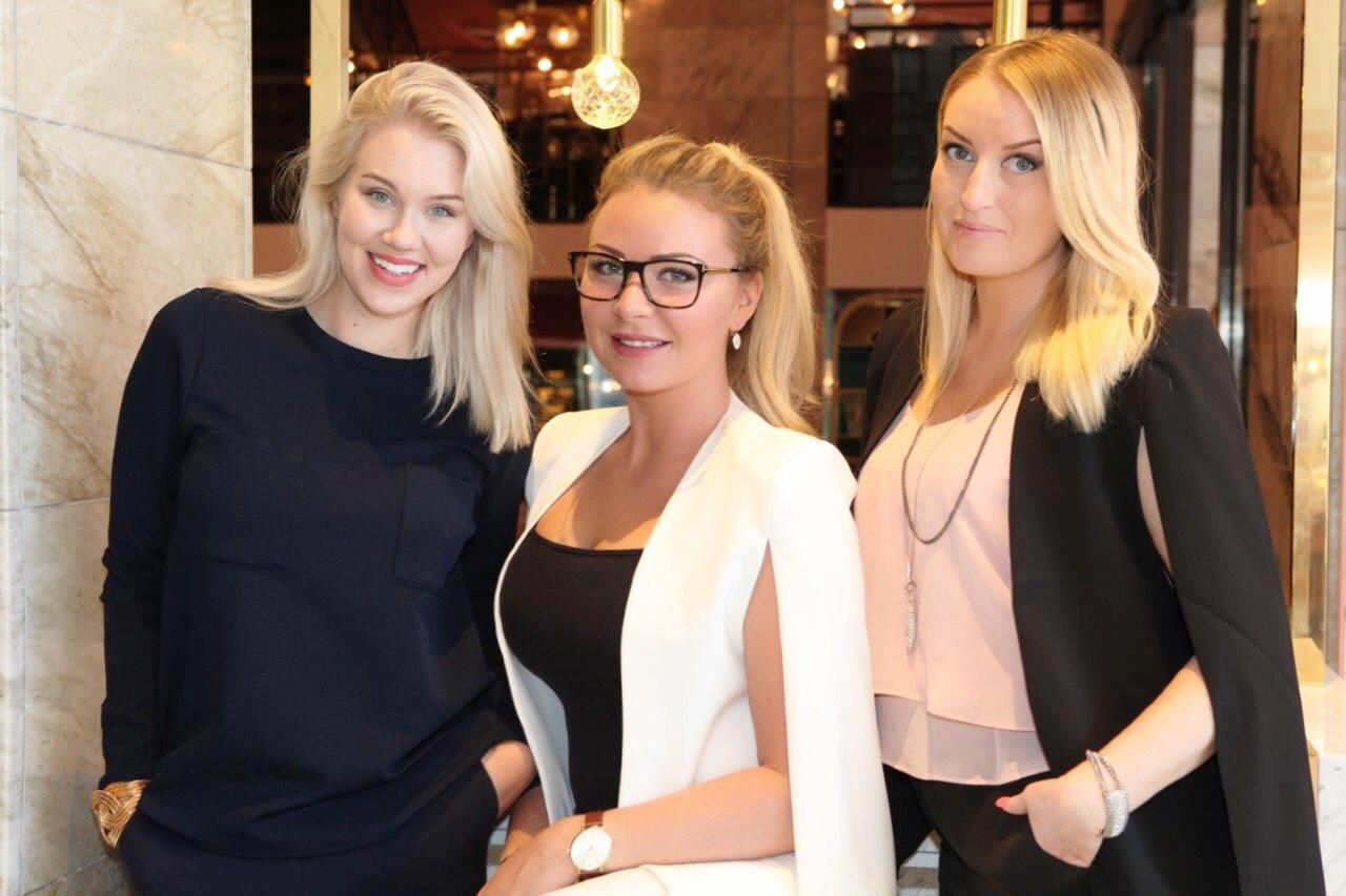 Blondinbella och Rapunzel-Ida investerar i e-handelsbolag