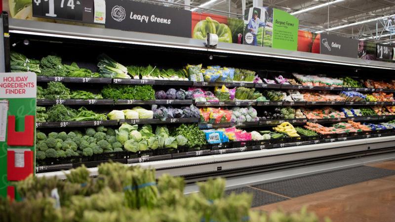 Walmart och Uber i samarbete - lanserar hemleveranser av mat