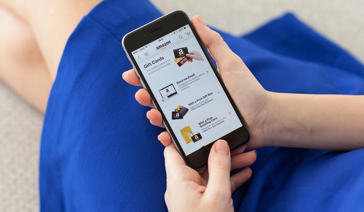Amazon omvandlar tre av fyra till Prime-medlemmar