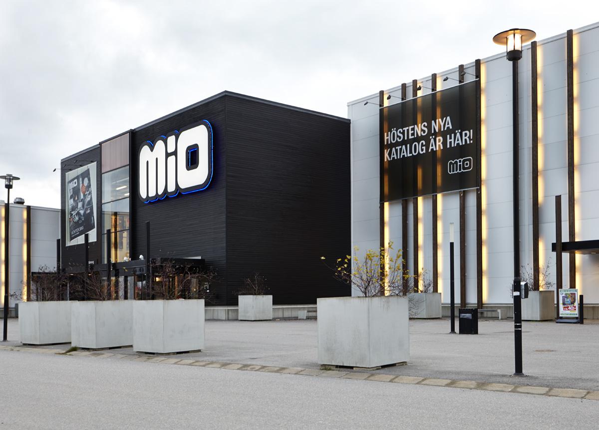 Mios e-handel dubblade och nådde 100 miljoner kronor