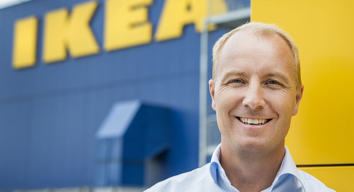 IKEA avslöjar planerna för att få igång nätförsäljningen