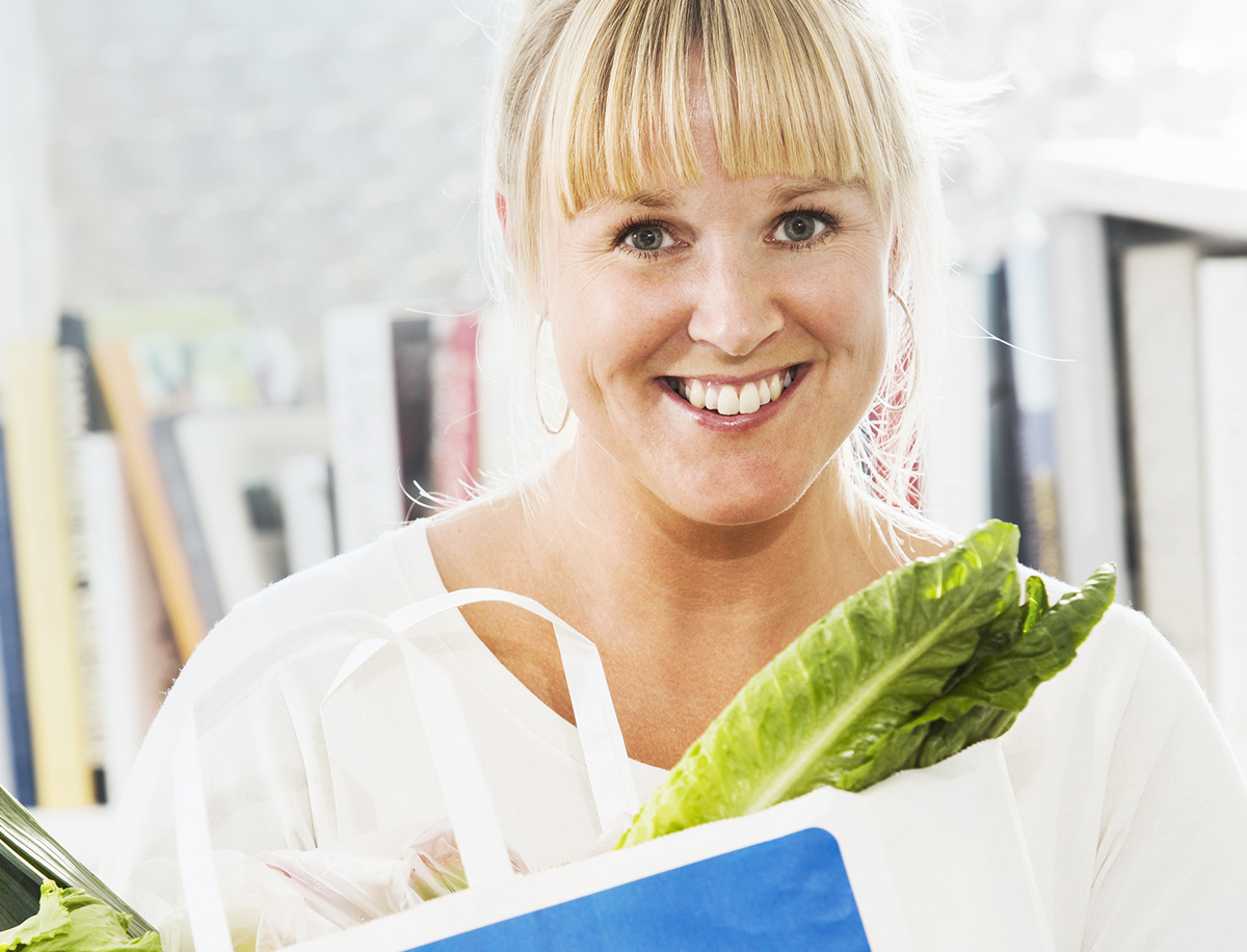 E-handel med mat ska hålla magsjukan borta i sommar