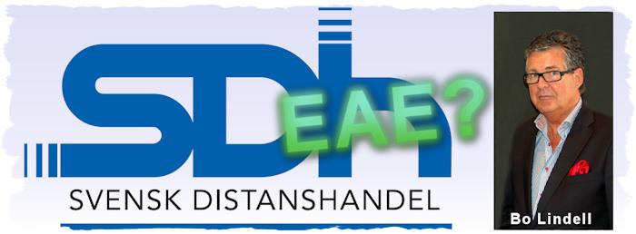 Svensk Distanshandel blir medlem i E-commerce Association Europe