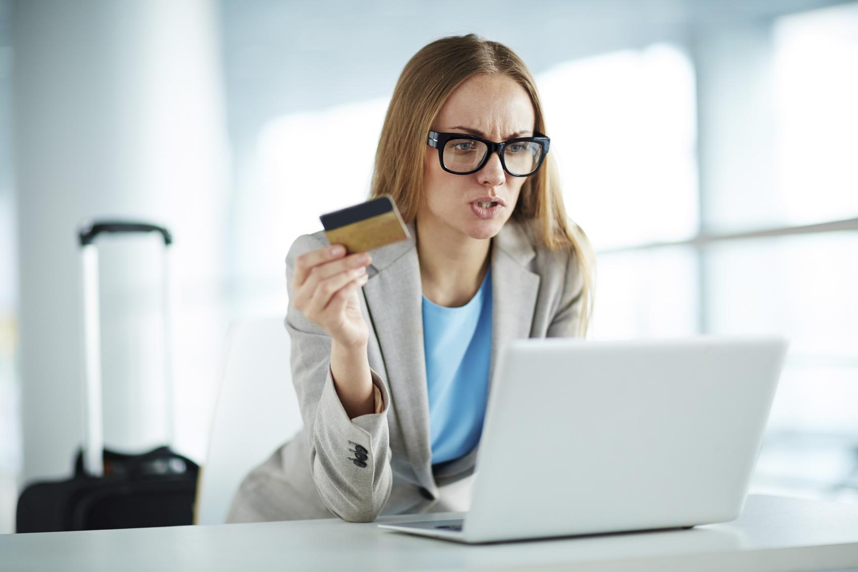 E-handlares förtroende för Etsy sjunker som en sten