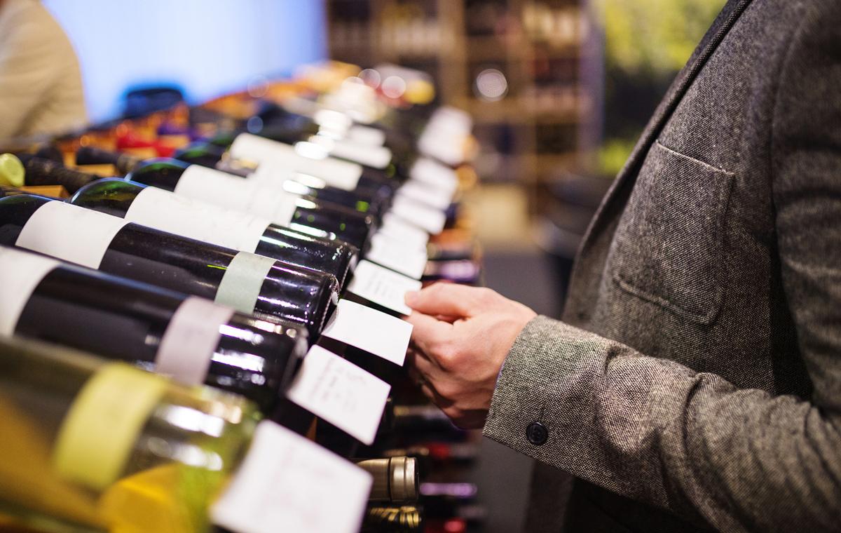 E-handel öppnar för gränslös vinförsäljning i Kanada
