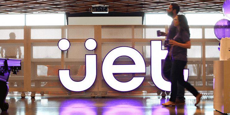 Walmart kan köpa Jet.com för 3 miljarder dollar
