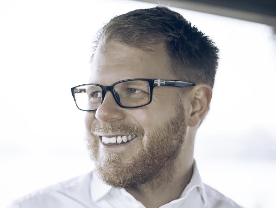 Rikard Andersson lämnar Fyndiq för toppjobb på Nosto