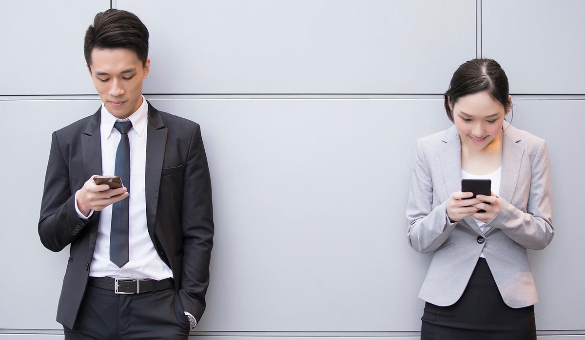 75 procent av nätköpen i Kina sker på mobilen