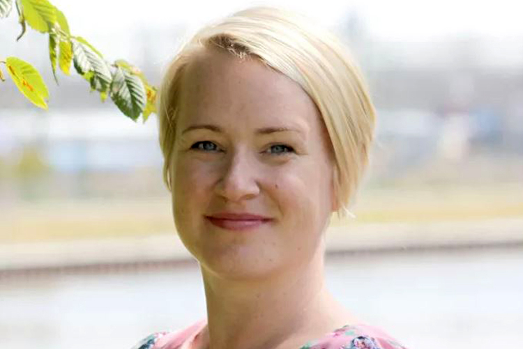 Sofie Cismas blir ny PR-chef på Smartphoto