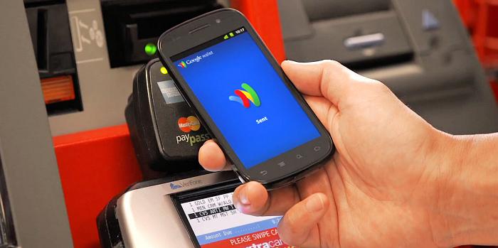 Google lanserar E-plånbok - Kreditkortsbolagen är med på tåget