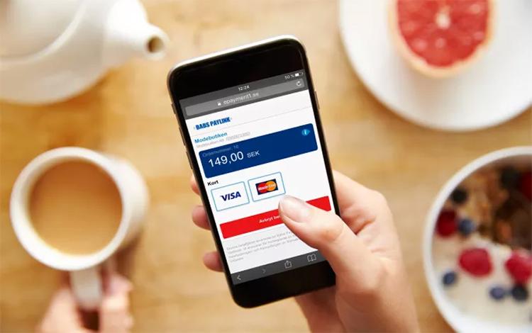 Starweb först ut med Babs Paylinks e-handelslösning