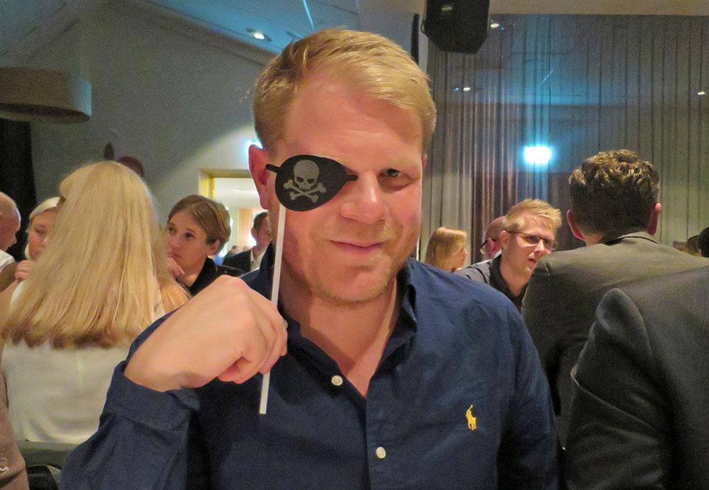 Göteborgspremiären avklarad - Emeet drog fulla hus