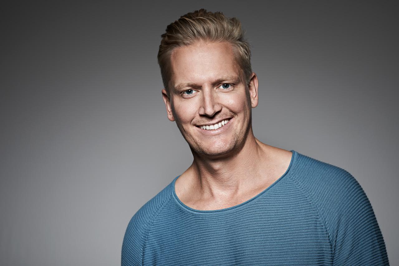Jonas Carlström kan allt om Facebook-annonser