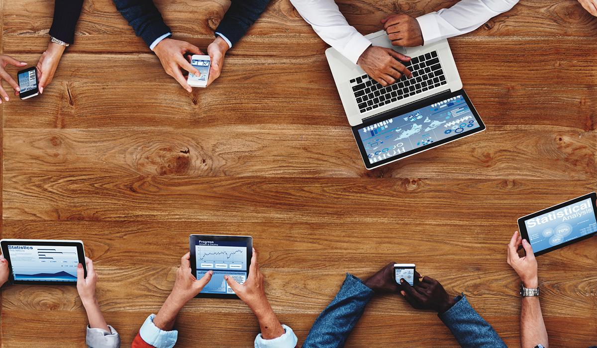 Nära hälften av alla modeköp sker nu mobilt