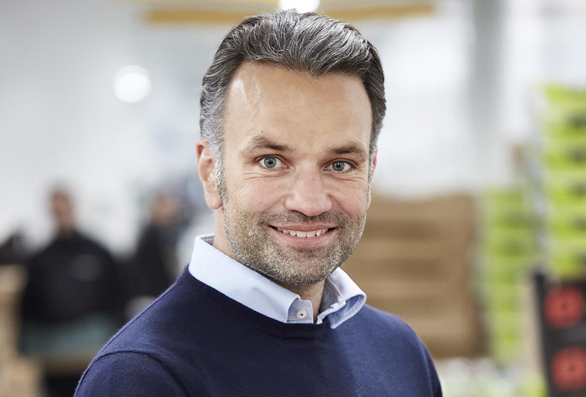 Danmarks svar på MatHem ser ljust på framtiden