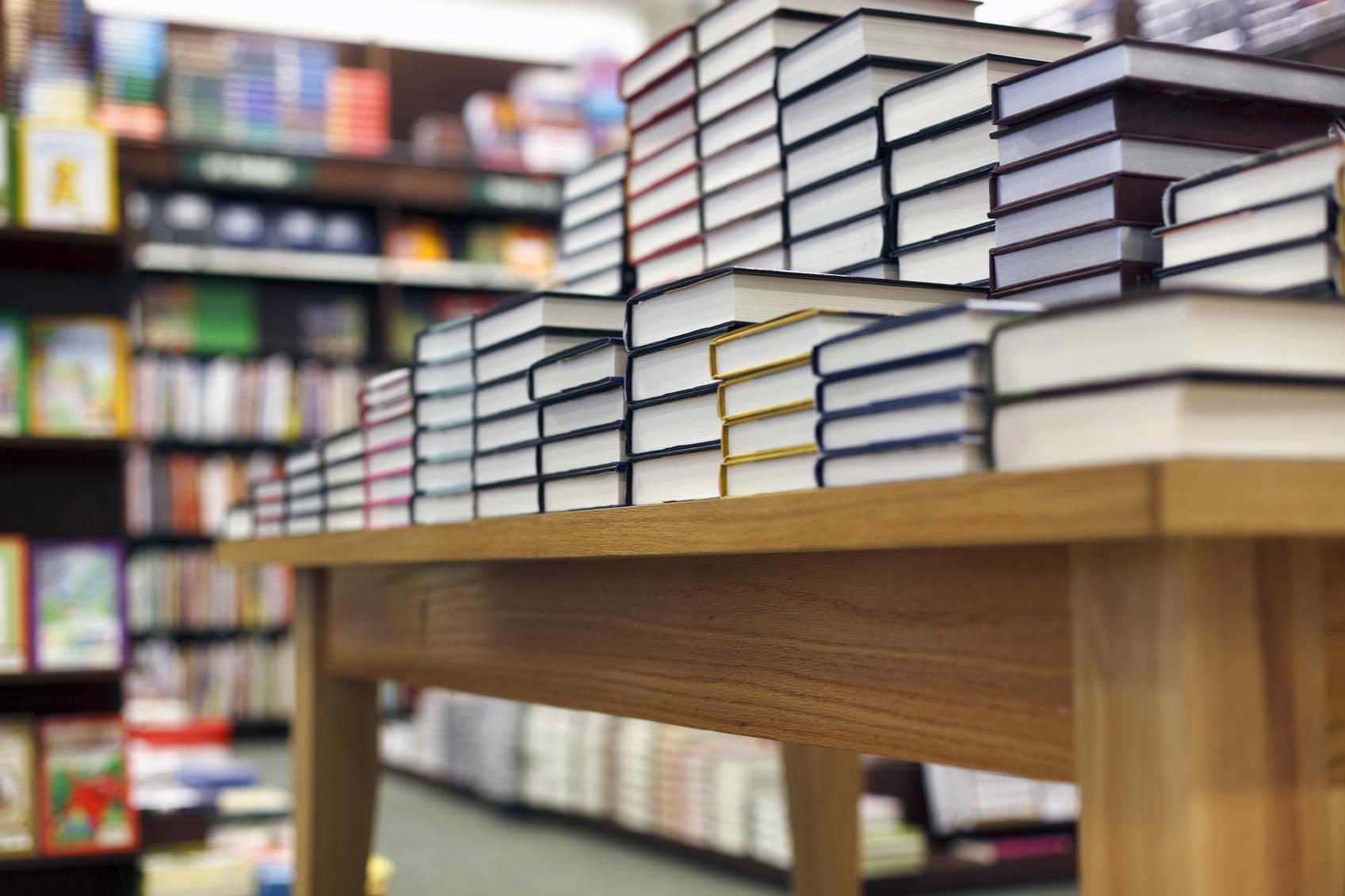 Akademibokhandeln farligt nära e-handel med ny tjänst