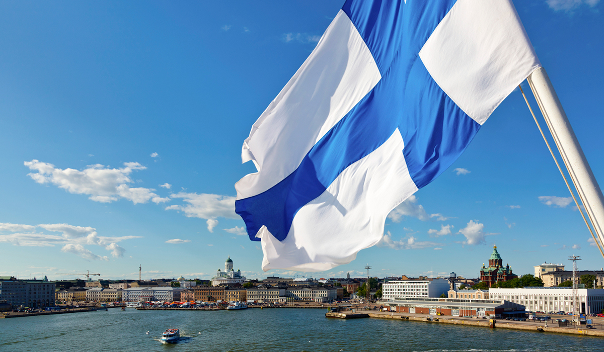 Boozt snabbar upp sin finska leveranser