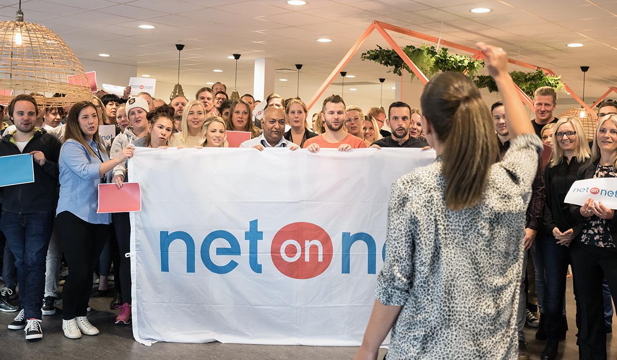 NetOnNet på prispallen för Sveriges starkaste varumärken