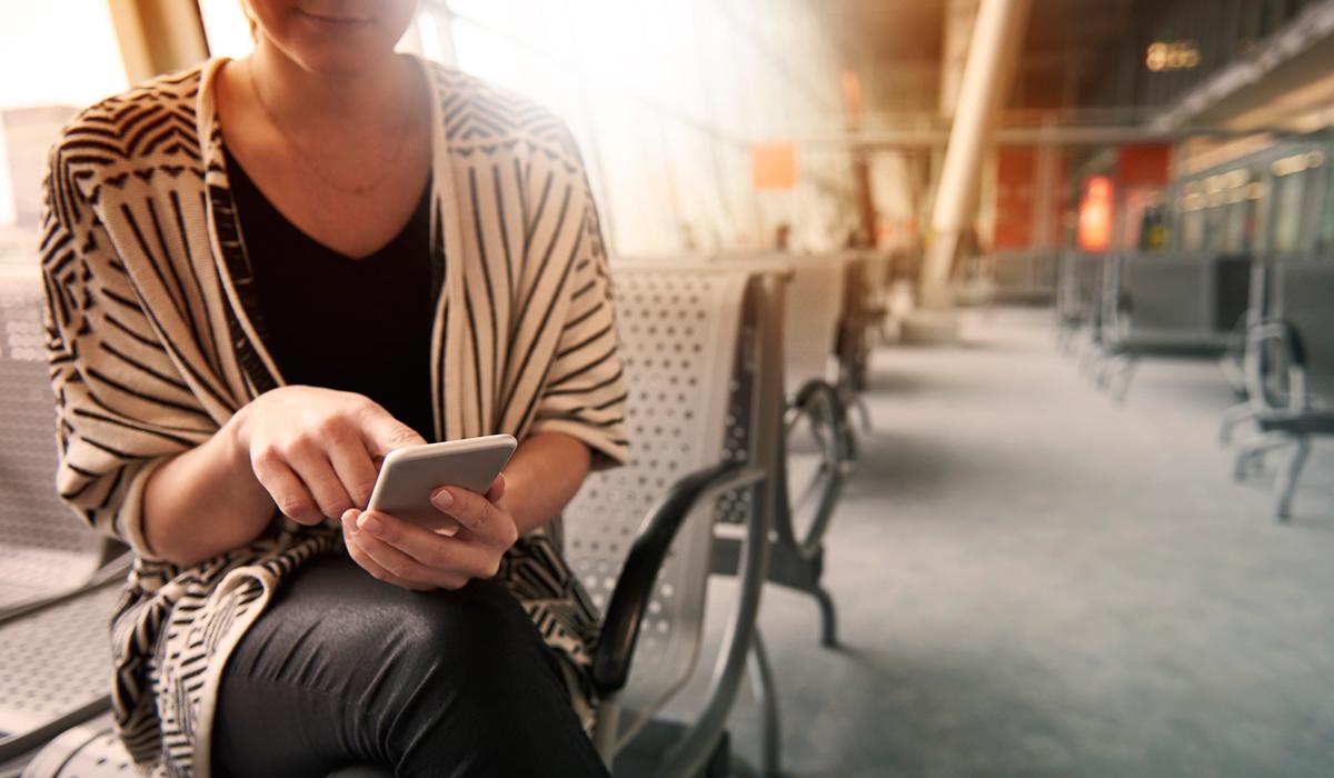 Sverige i Europa-toppen när det gäller mobila betalningar