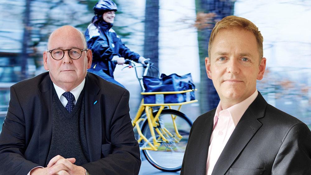 PostNord och Jonas Ogvall i bråk om brevleveranser