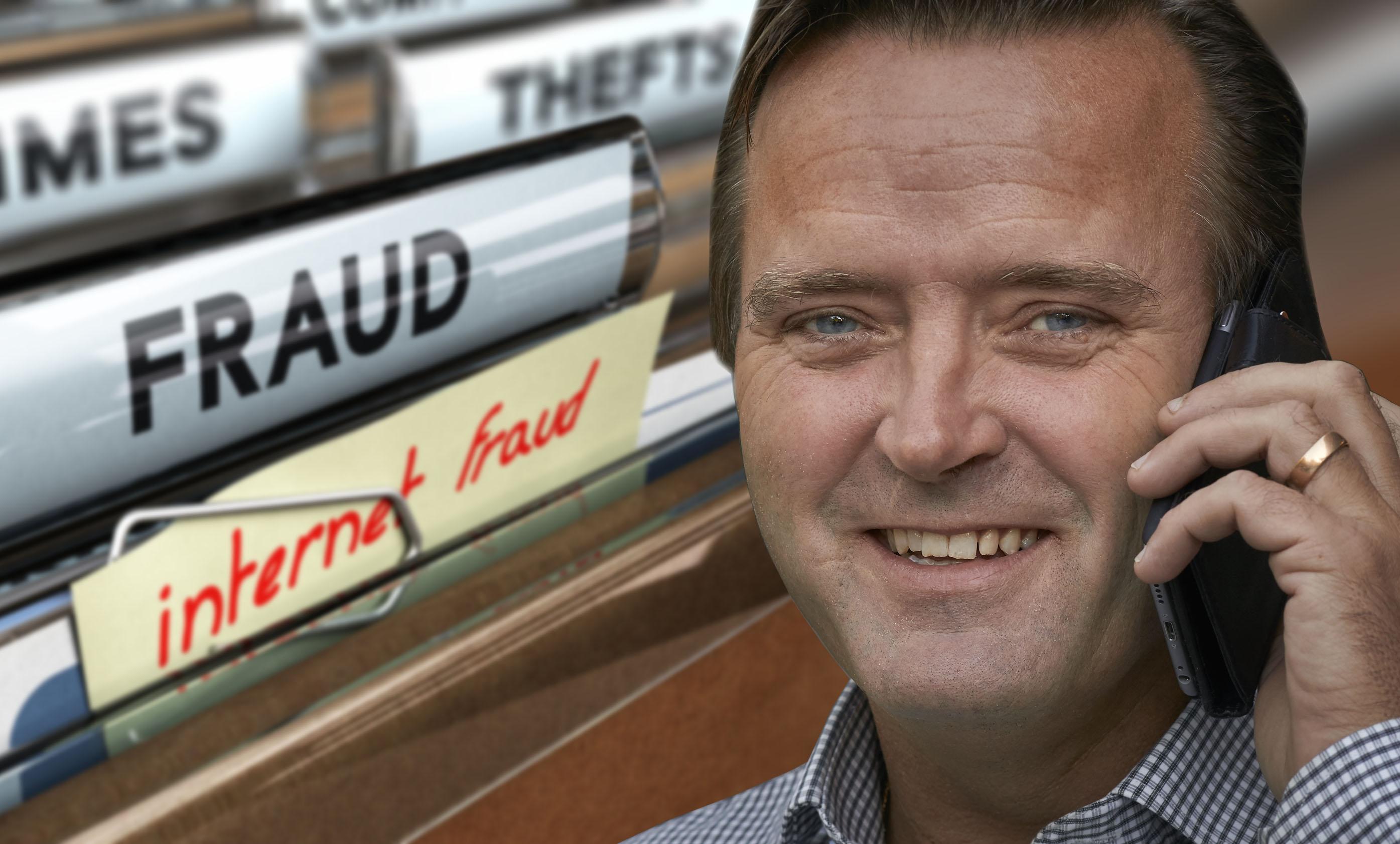 Polisen vill se mer Mobilt BankID inom e-handeln